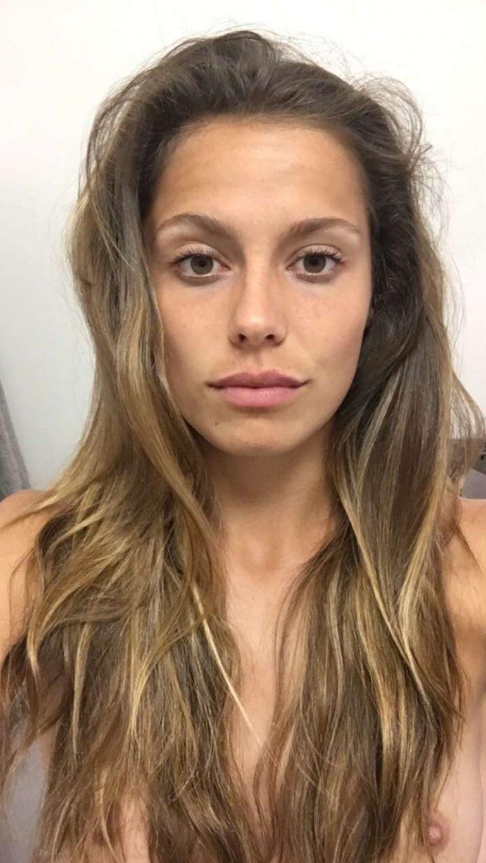Amalie Iuel Nude Thefappening