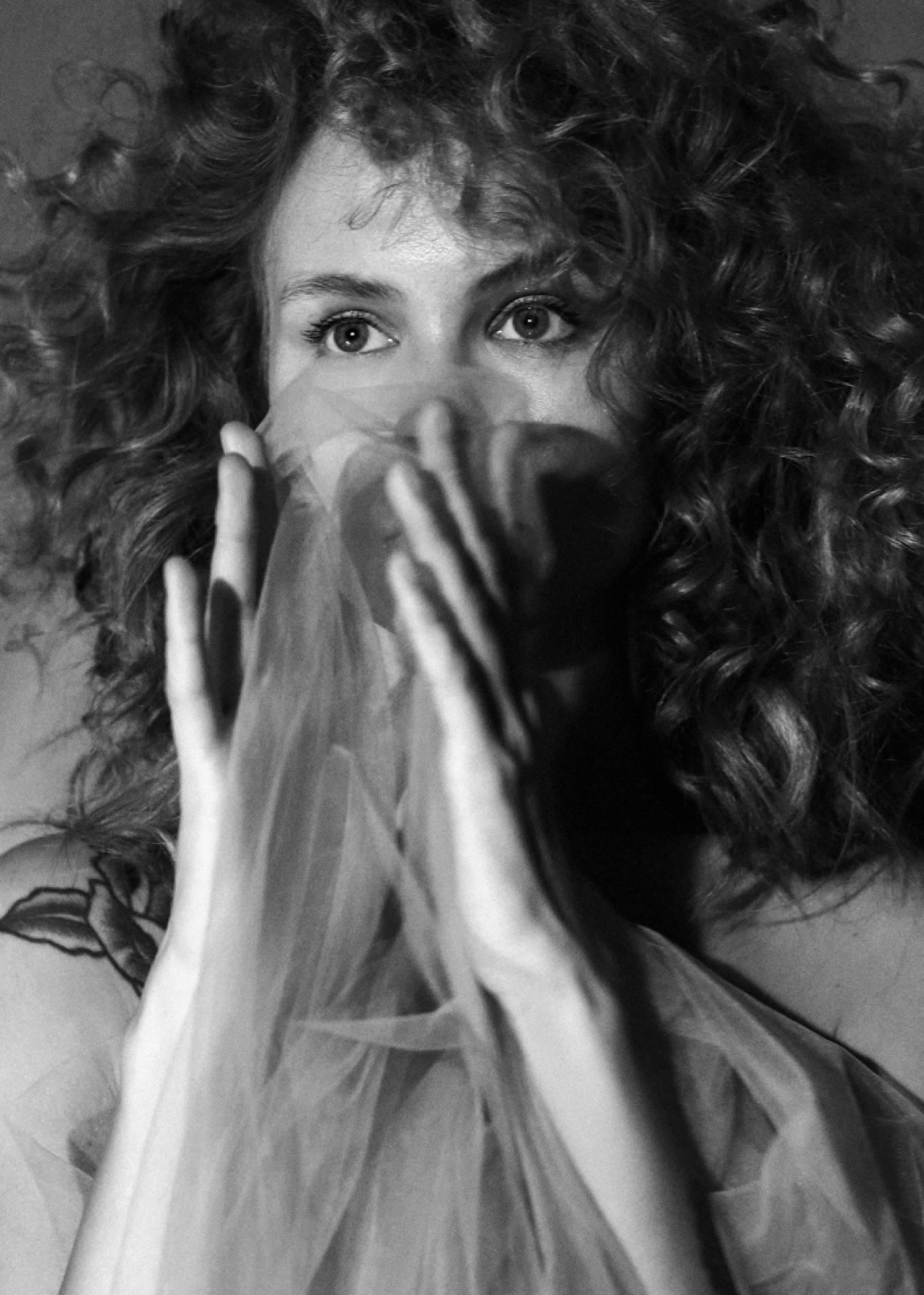 Anastasiya Scheglova – Sexy Body In Beautiful Photoshoot By Tonya Kochneva 0014