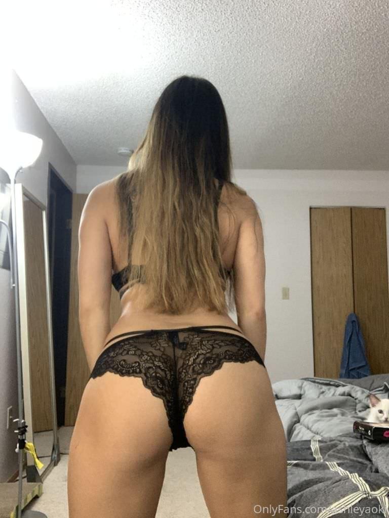 Ashley Aoki Onlyfans Nudes Leaked! 0031