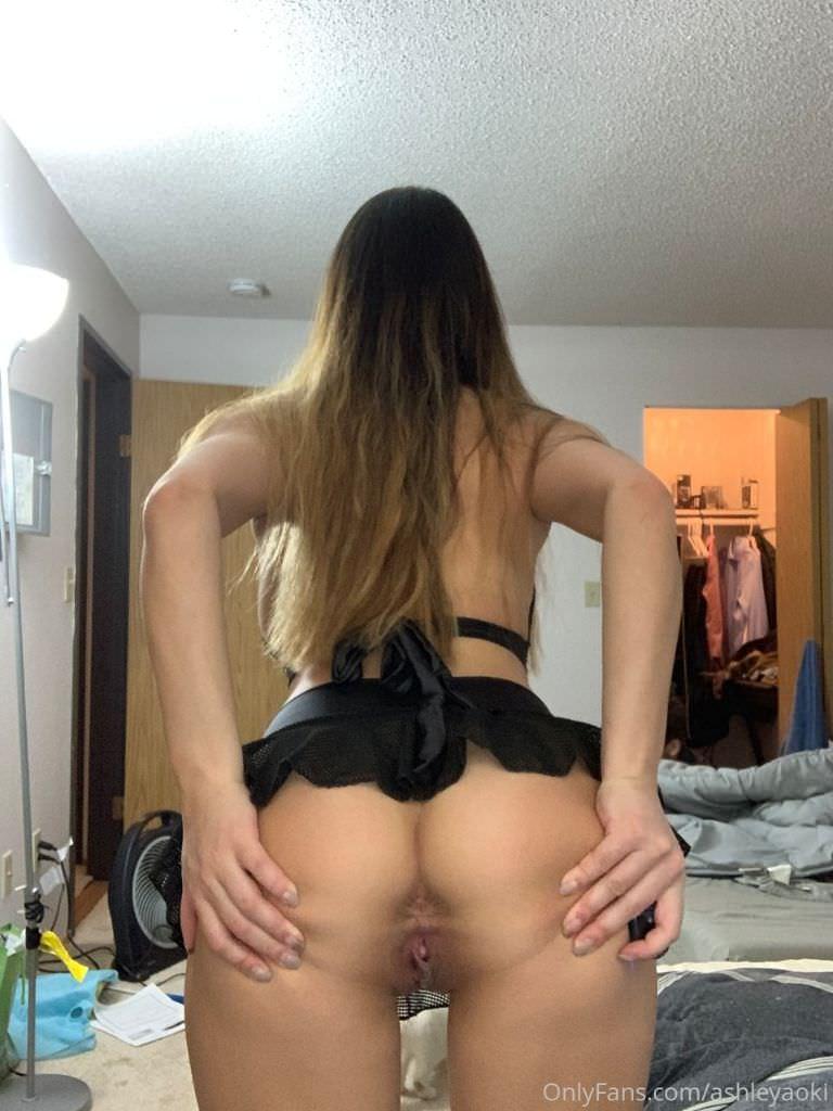 Ashley Aoki Onlyfans Nudes Leaked! 0035