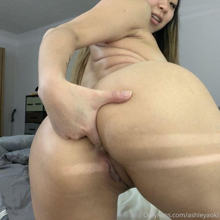 Ashley Aoki Onlyfans Nudes Leaked! 0070