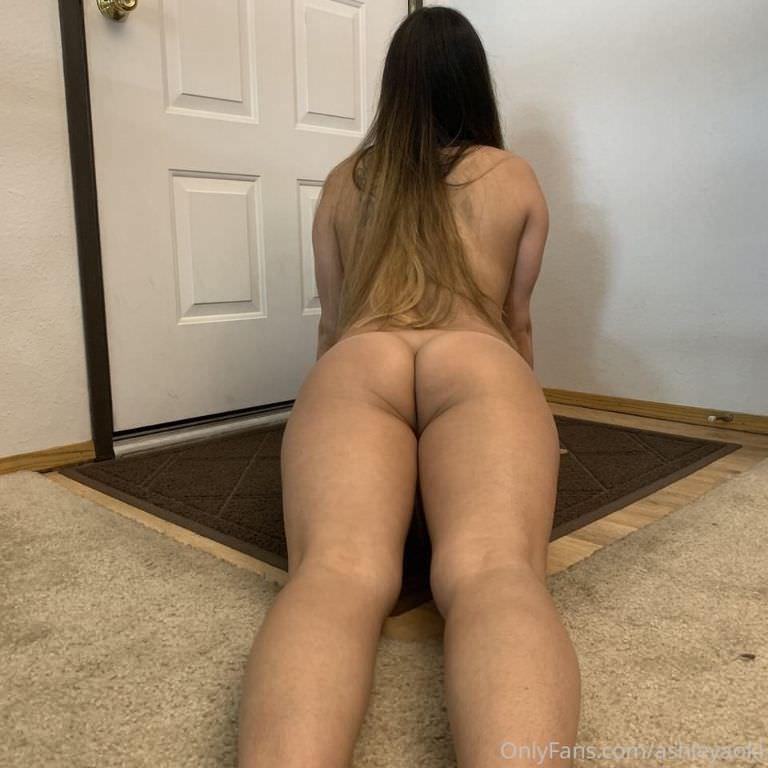 Ashley Aoki Onlyfans Nudes Leaked! 0074