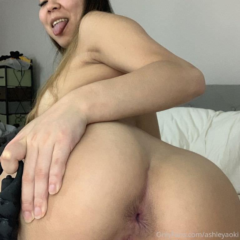 Ashley Aoki Onlyfans Nudes Leaked! 0080