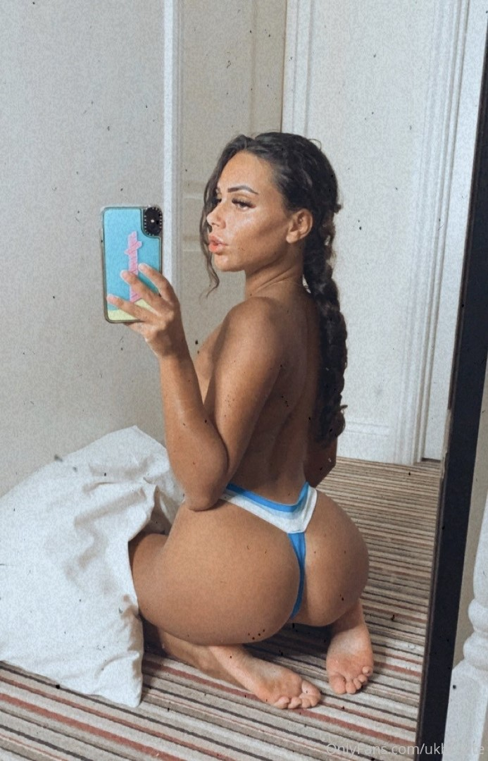 Bbrontte Onlyfans Nude Leaked Video And Photos 11