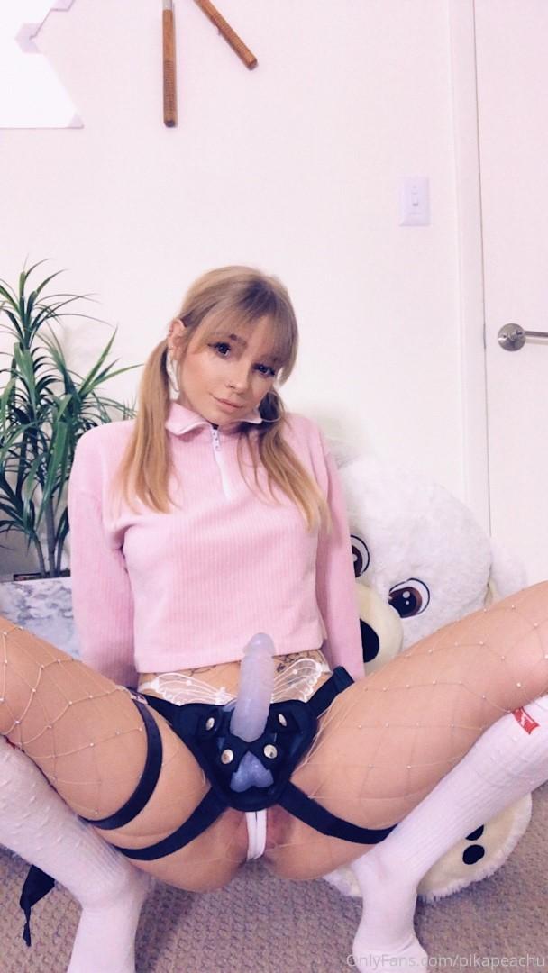 Baby Fooji Nude Onlyfans Masturbating Leaked Video 0113