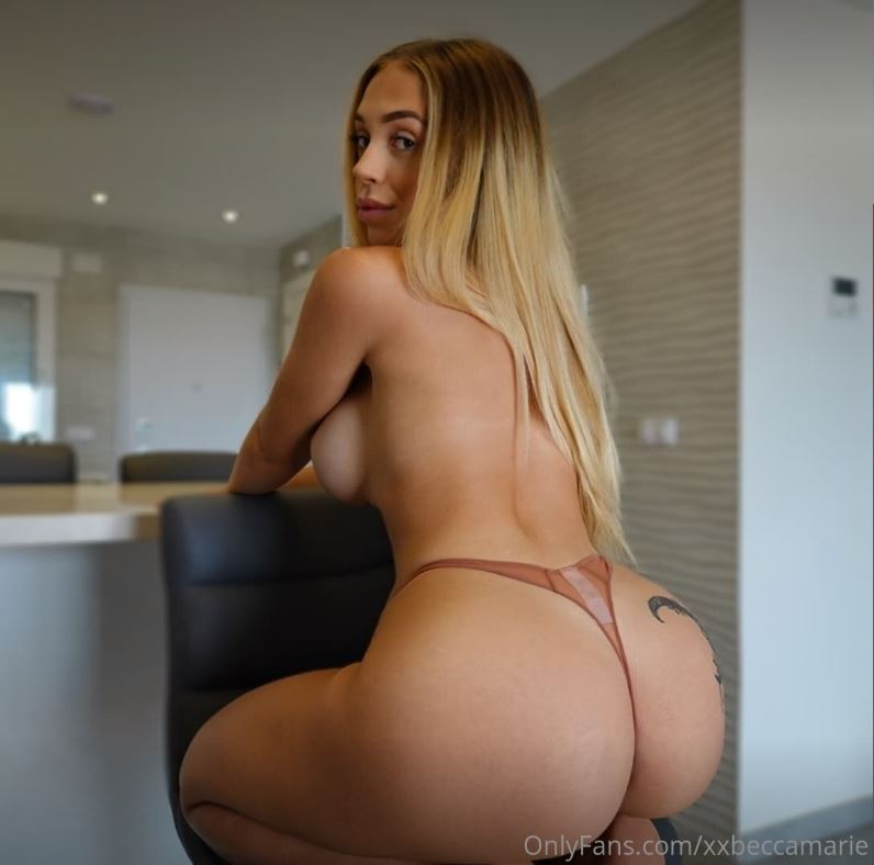 Becca Marie Onlyfans Nude Photos 5