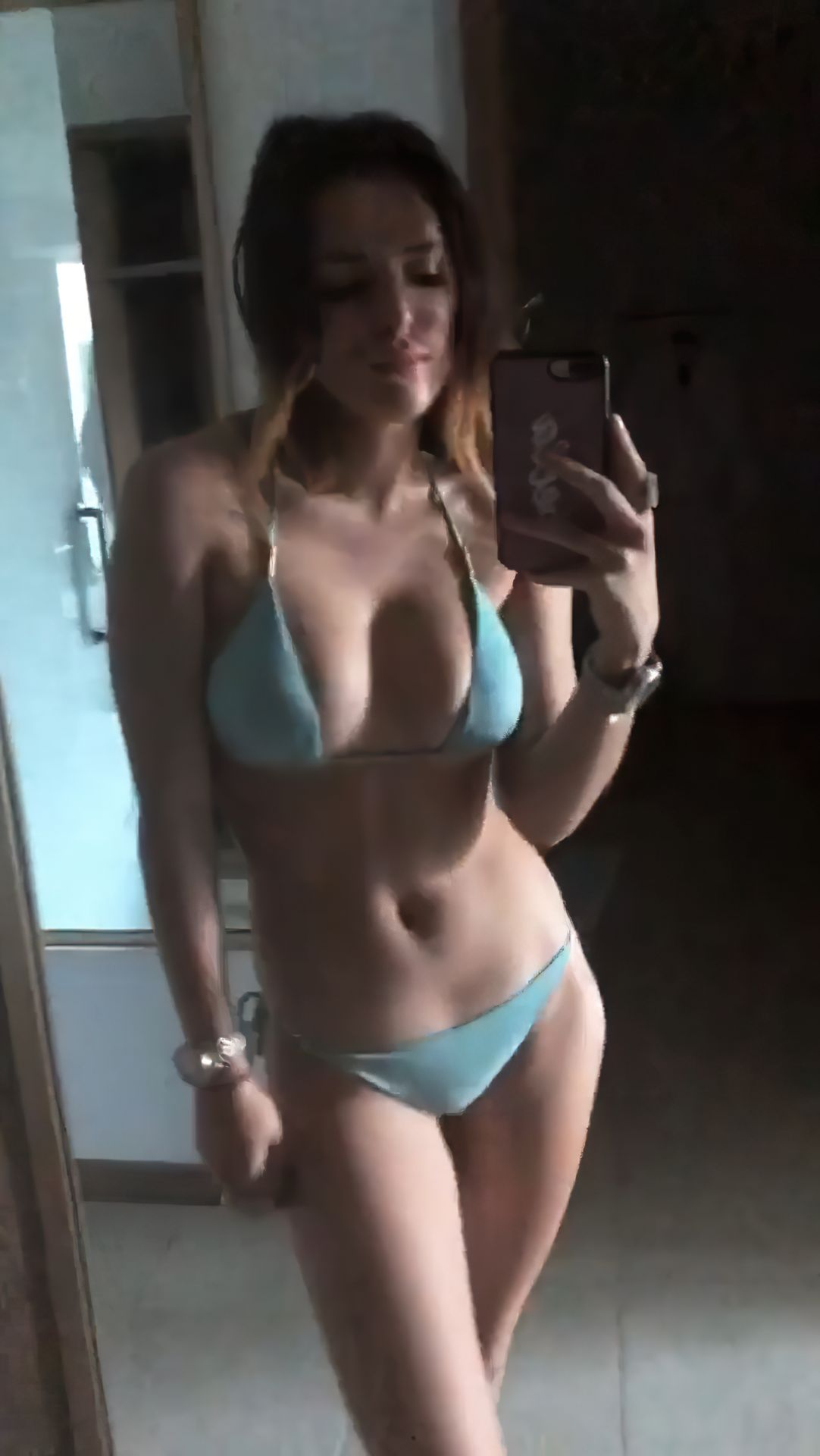 Bella Thorne Leaked The Fappening & Sexy 0012