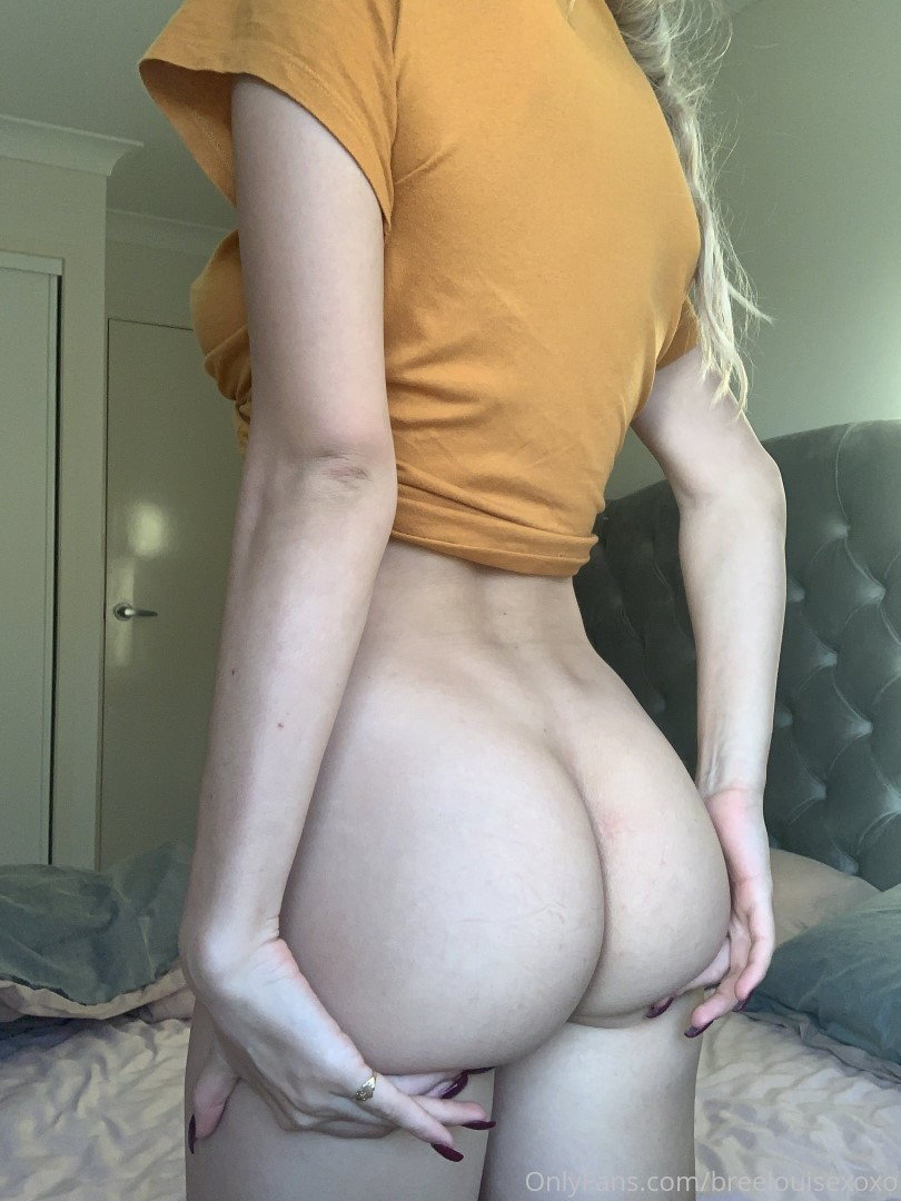 Bree Louise Onlyfans Porn Blowjob And Dildo Fuck 0051
