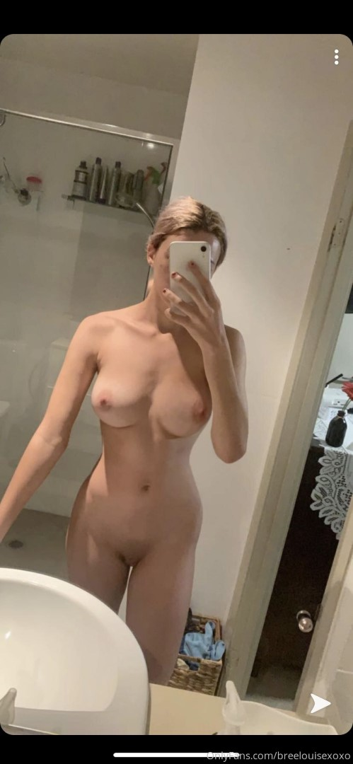 Bree Louise Onlyfans Porn Blowjob And Dildo Fuck 0067
