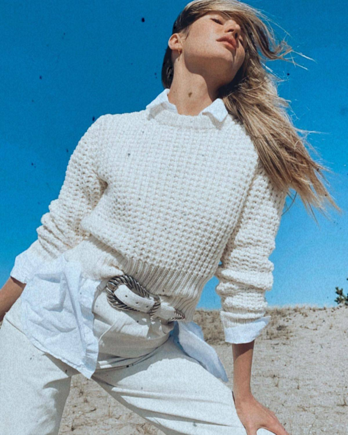 Candice Swanepoel – Beautiful In Photoshoot By Elizabeth Sulcer 0008