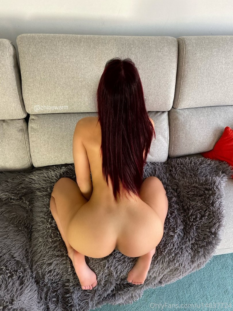 Chloe Warm Nude Onlyfans Leaked Video And Photos 10