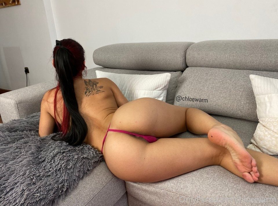 Chloe Warm Nude Onlyfans Leaked Video And Photos 15