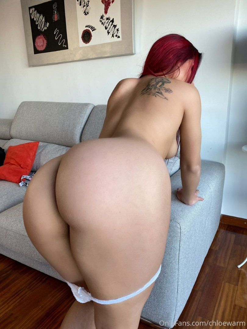 Chloe Warm Nude Onlyfans Leaked Video And Photos 3