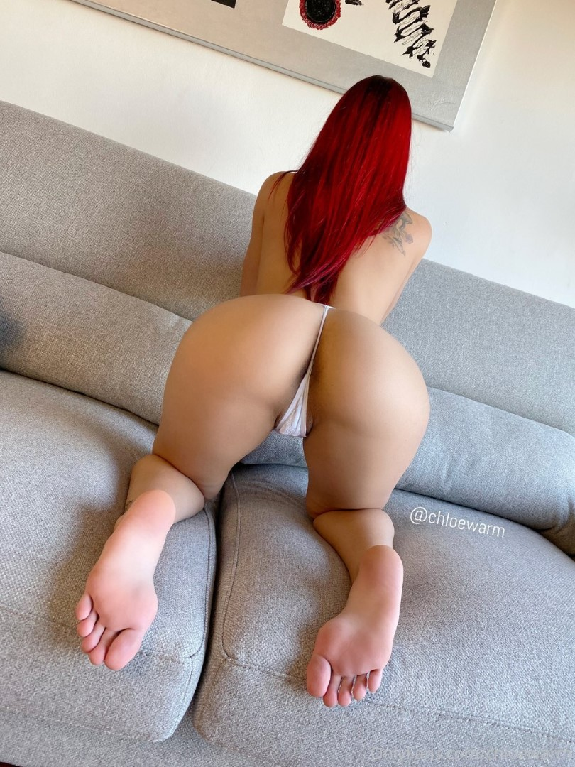 Chloe Warm Nude Onlyfans Leaked Video And Photos 9
