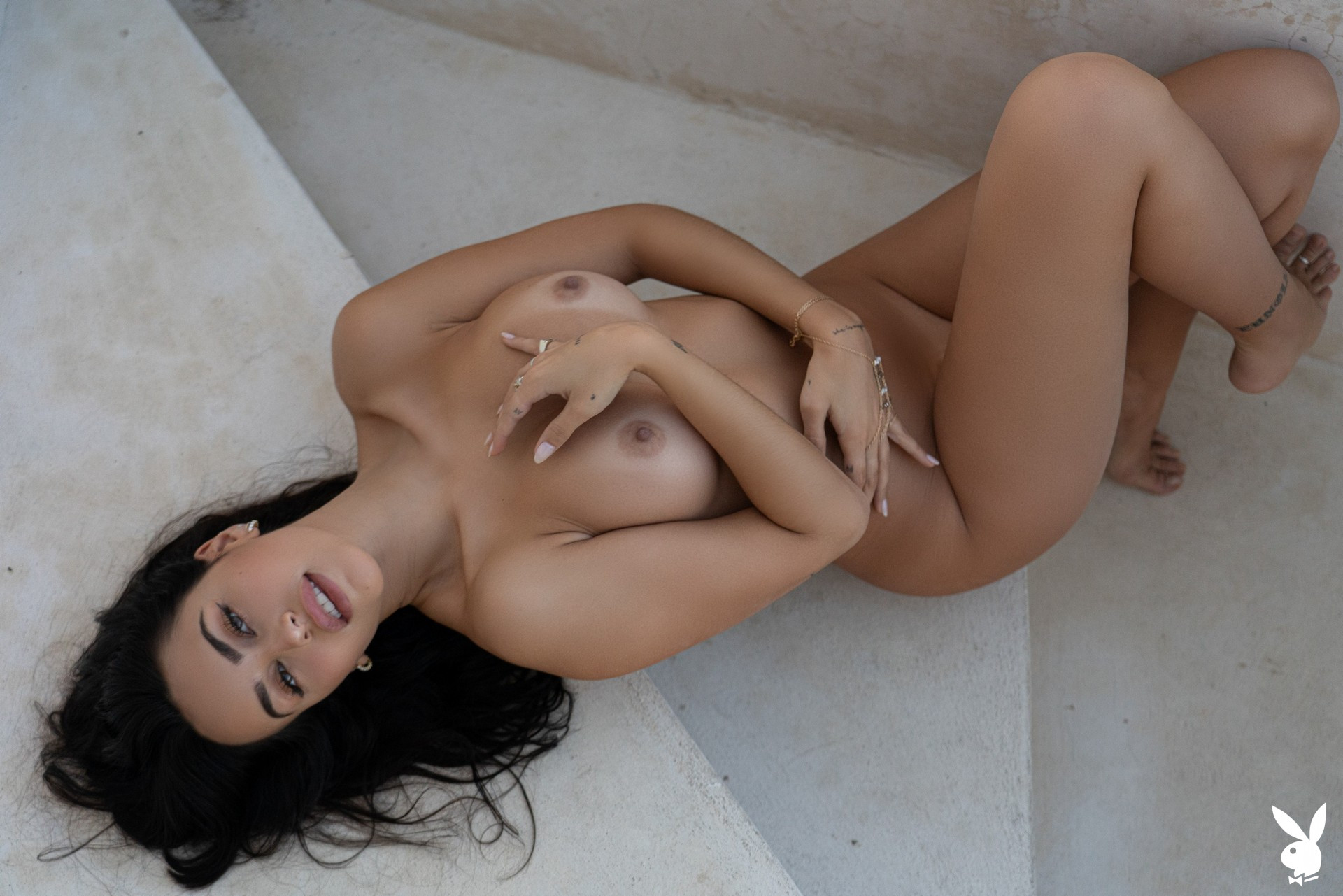 Claudia Tihan In New Heights Playboy Plus (20)