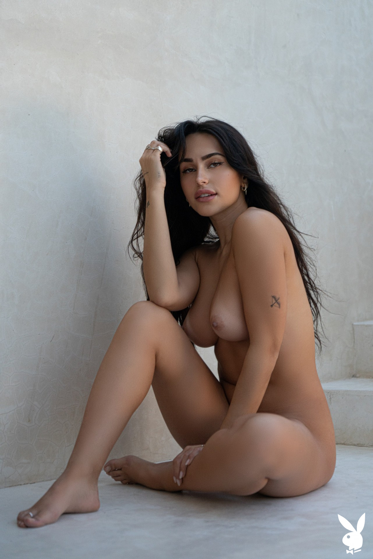 Claudia Tihan In New Heights Playboy Plus (31)