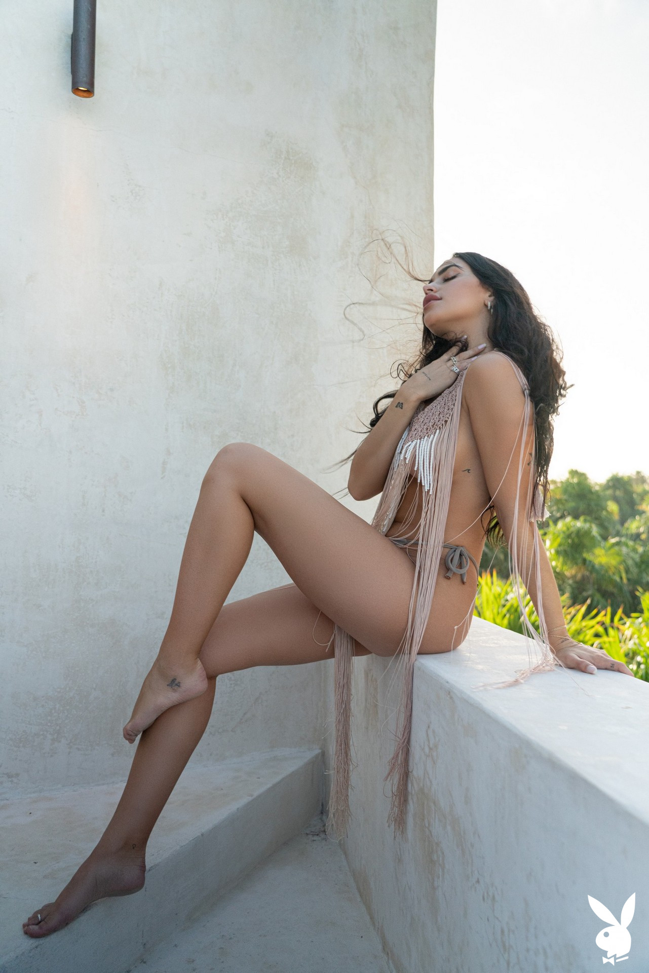 Claudia Tihan In New Heights Playboy Plus (9)