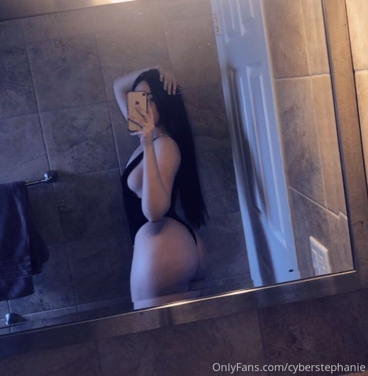 Cyberstephanie Onlyfans Nude Leaked Photos 0165
