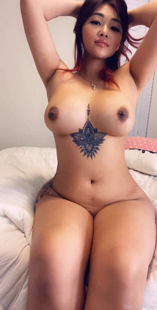 Danicak3s Onlyfans Nude Leaked Video And Photos 25