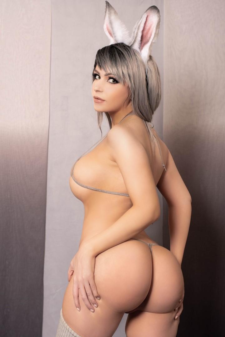 Daniellebaloo Nude Bunny Onlyfans Photos 0053