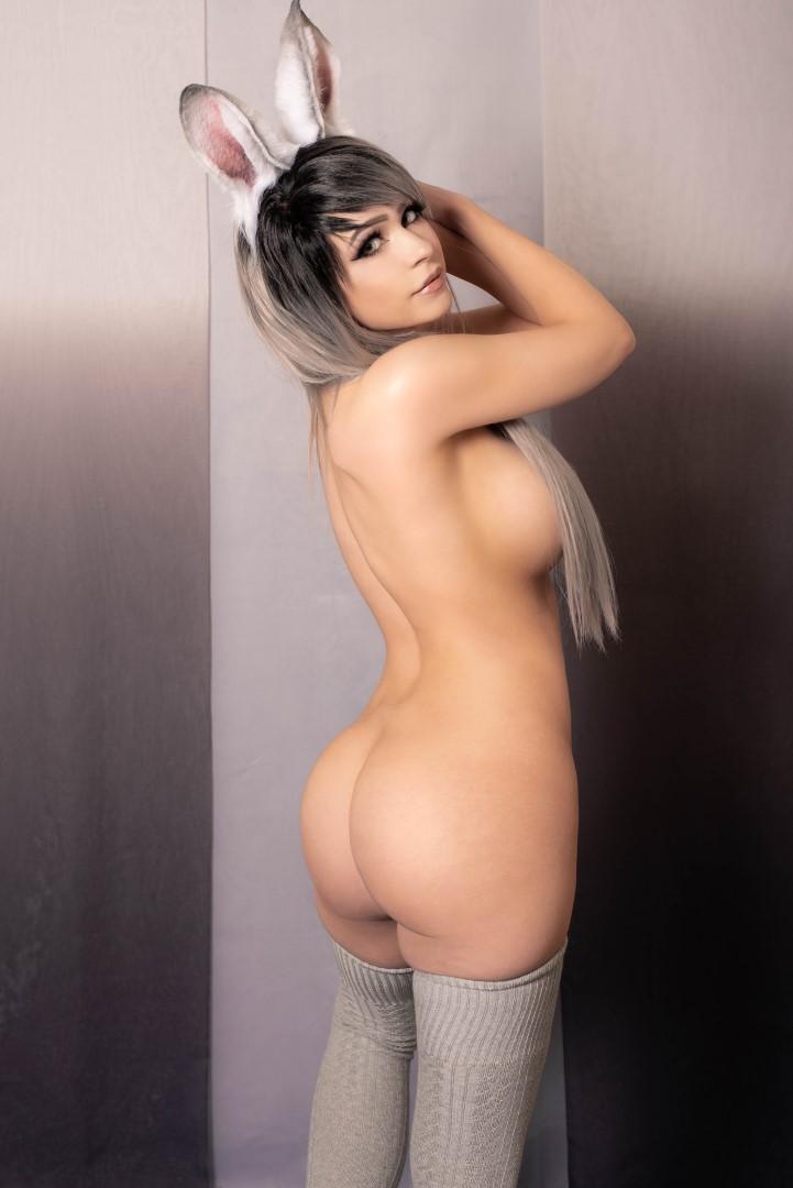 Daniellebaloo Nude Bunny Onlyfans Photos 0054