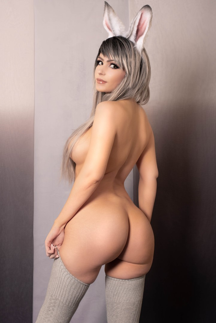 Daniellebaloo Nude Bunny Onlyfans Photos 0059