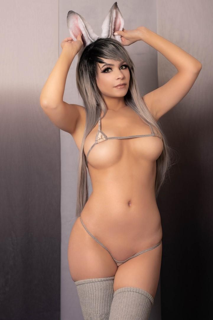 Daniellebaloo Nude Bunny Onlyfans Photos 0060