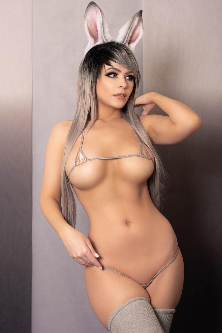 Daniellebaloo Nude Bunny Onlyfans Photos 0061
