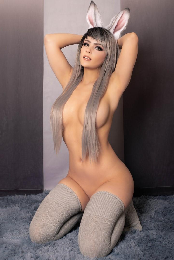 Daniellebaloo Nude Bunny Onlyfans Photos 0062