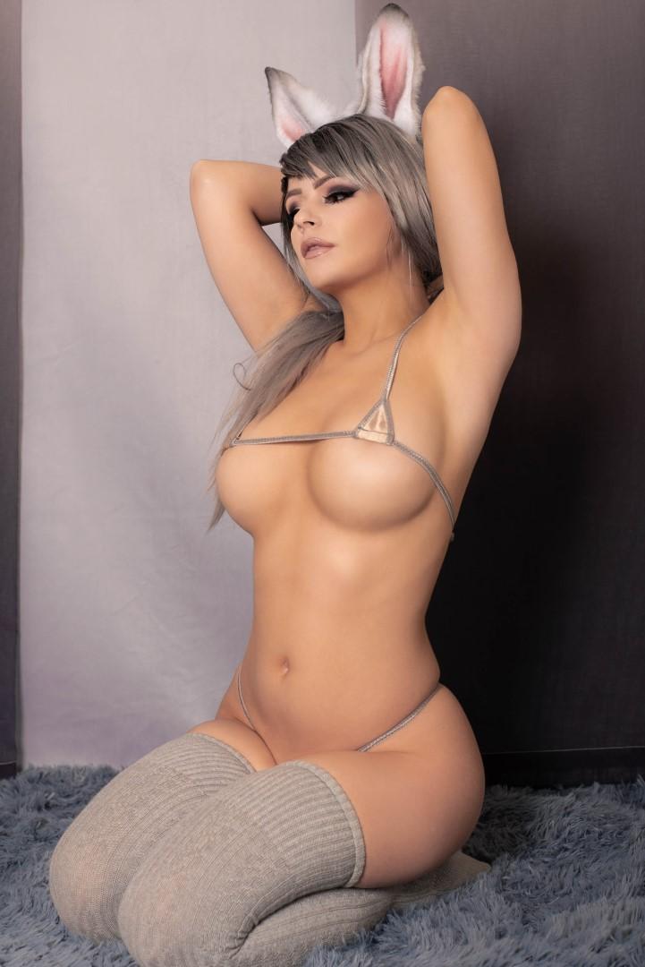 Daniellebaloo Nude Bunny Onlyfans Photos 0066