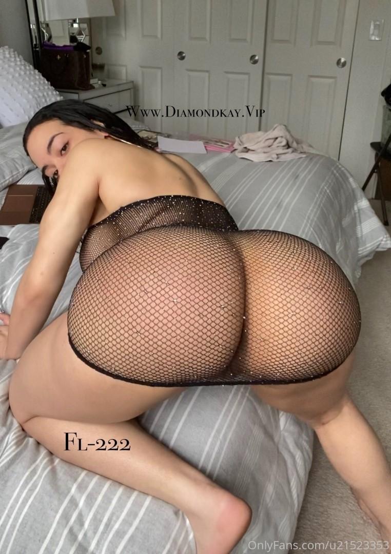 Diamond Kay Onlyfans Nude Porn Leaked Video 49