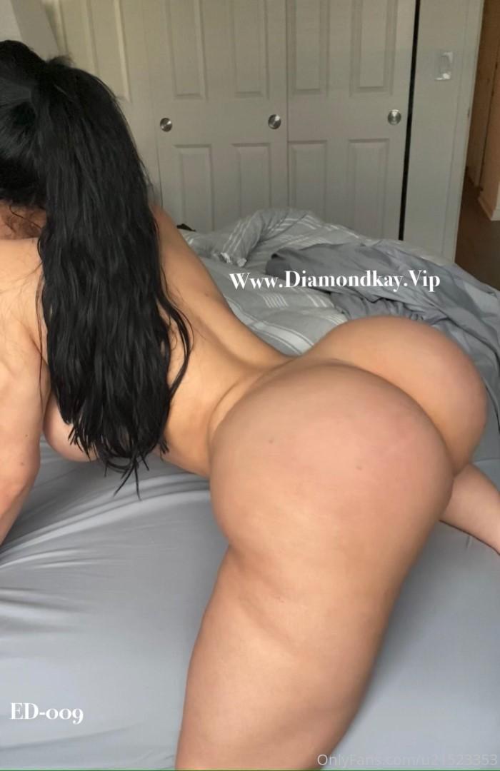 Diamond Kay Onlyfans Nude Porn Leaked Video 6