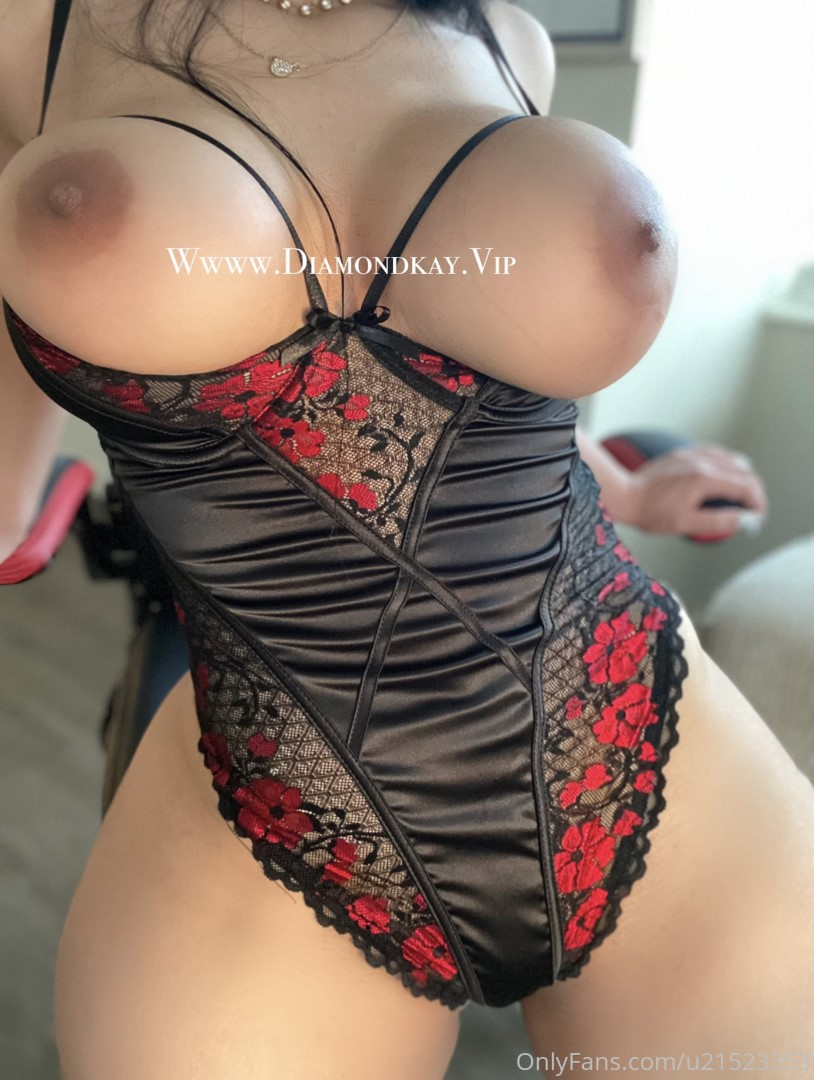 Diamond Kay Onlyfans Nude Porn Leaked Video 64