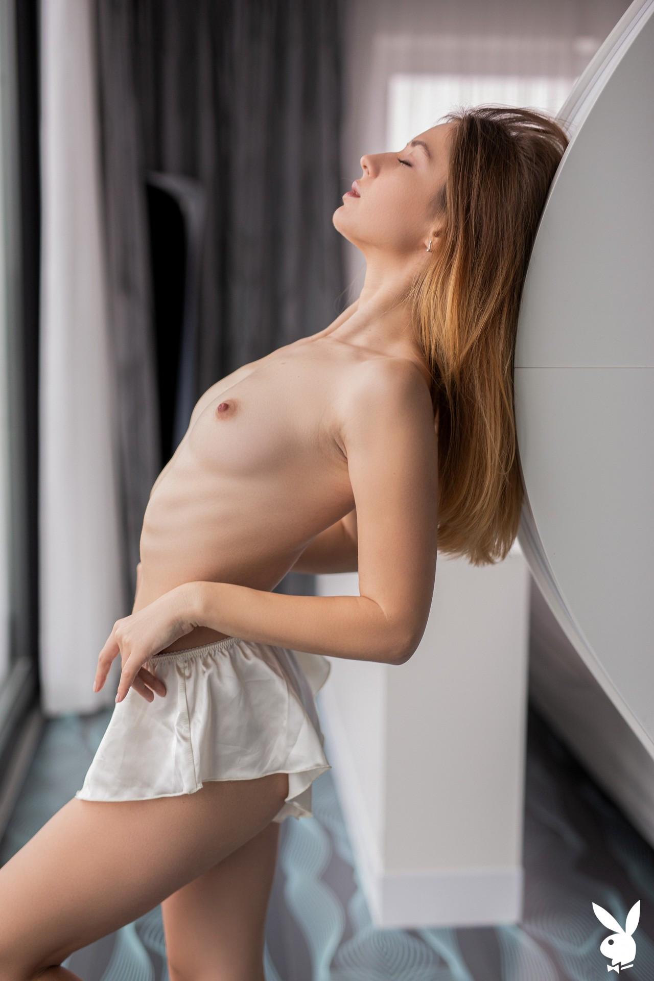 Diana Lark In Irresistible Charm Playboy Plus (11)