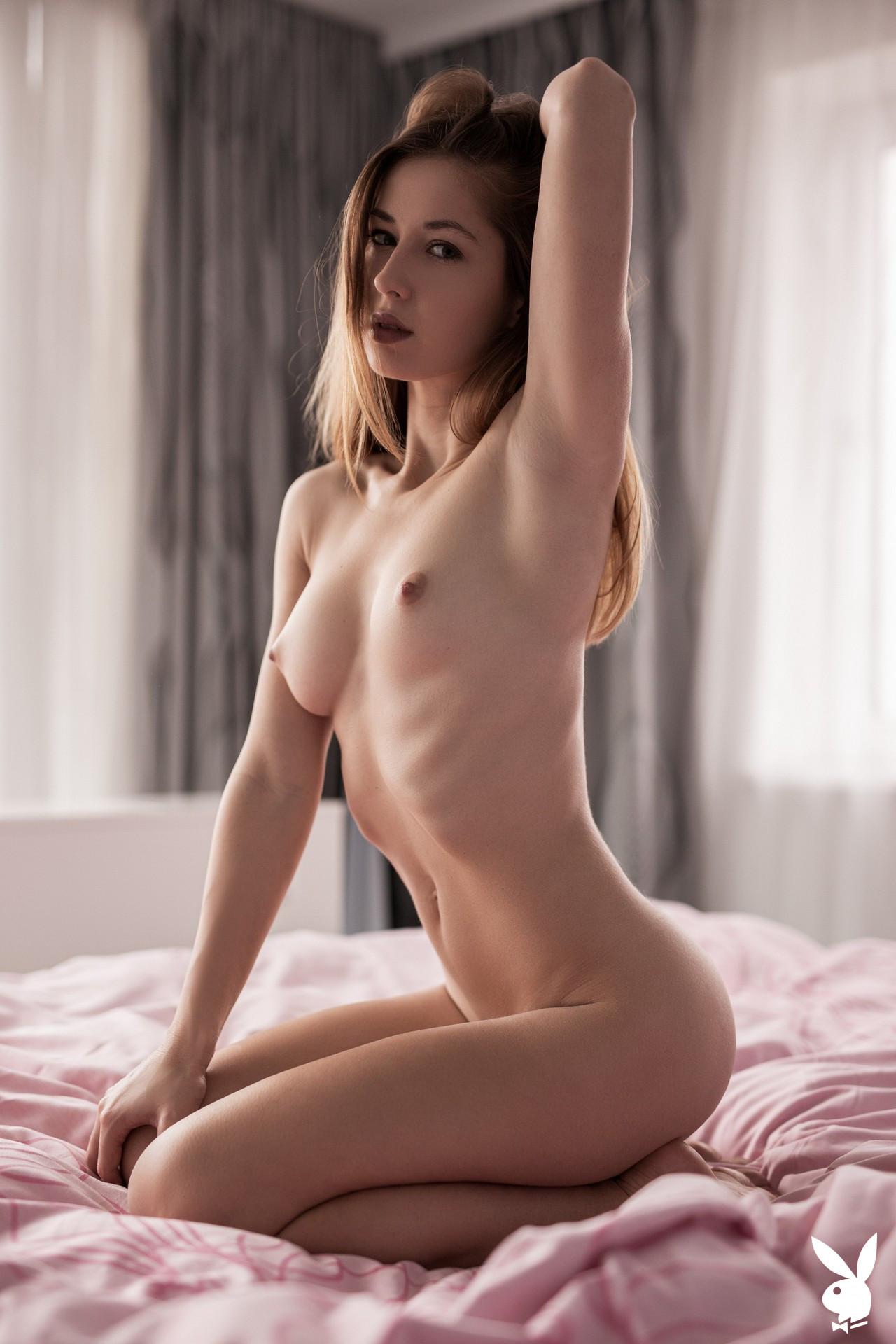 Diana Lark In Irresistible Charm Playboy Plus (18)