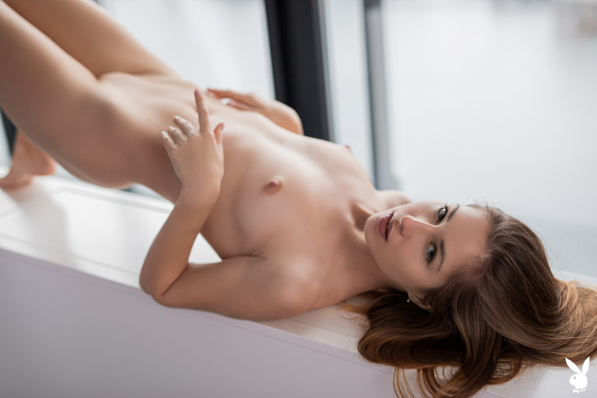 Diana Lark In Irresistible Charm Playboy Plus (25)
