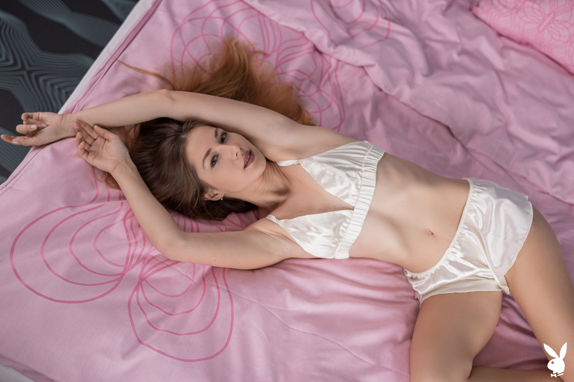 Diana Lark In Irresistible Charm Playboy Plus (3)