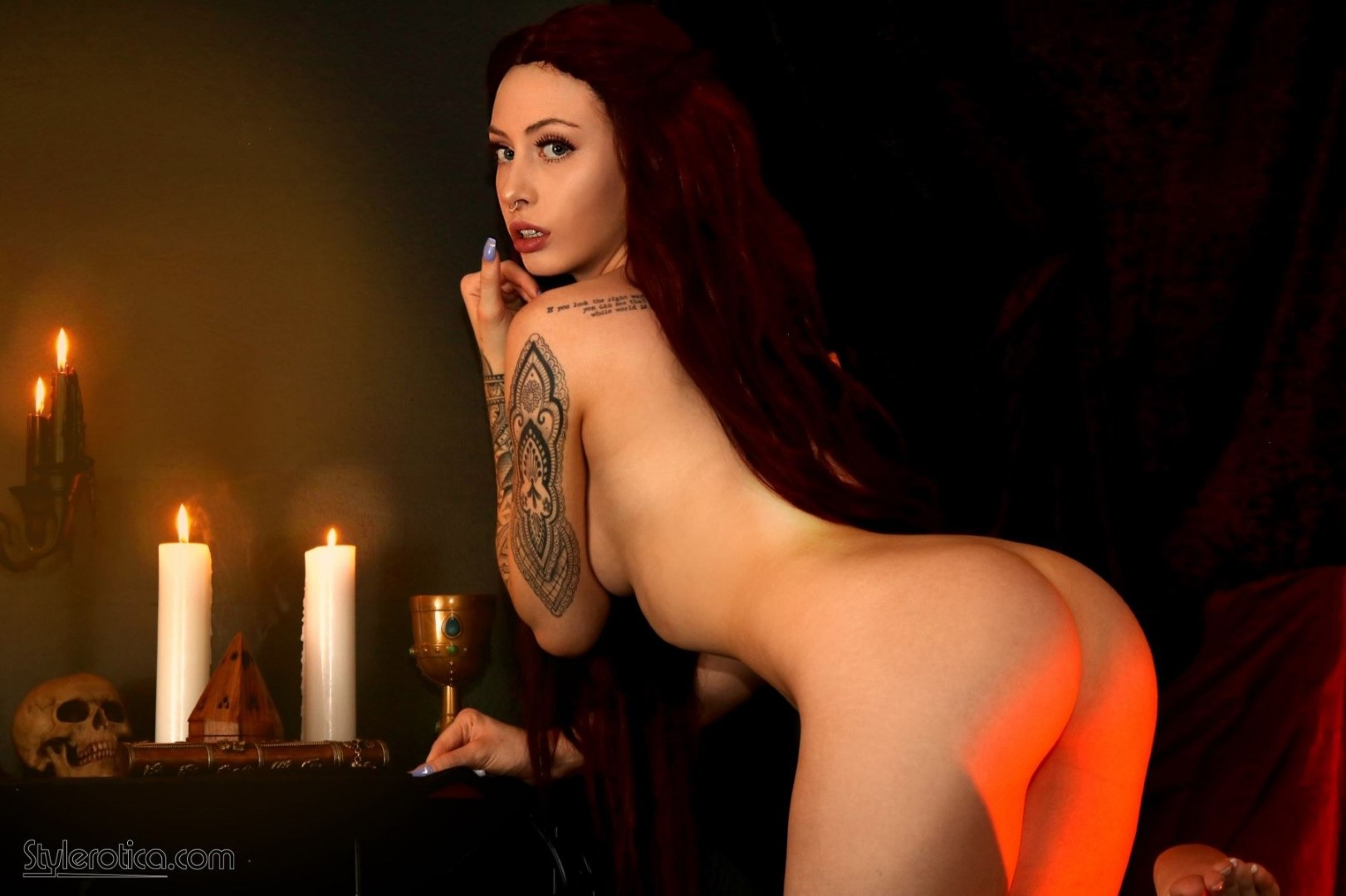 Elise Laurenne Melisandre 0045
