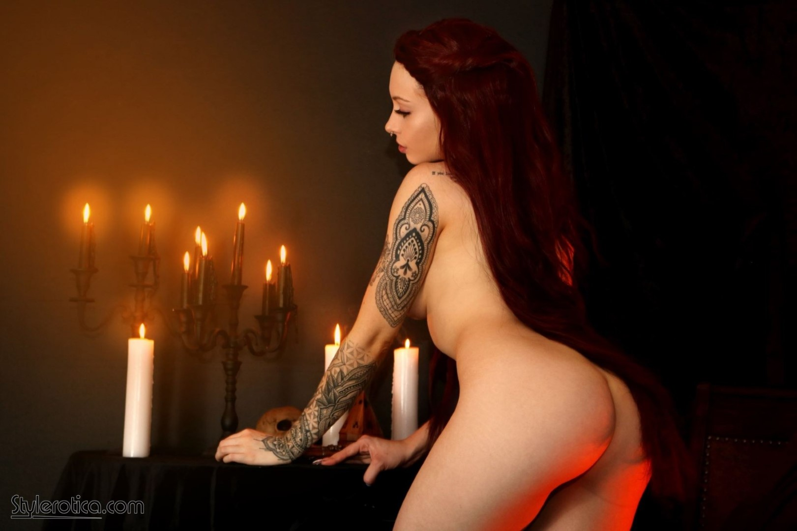 Elise Laurenne Melisandre 0046