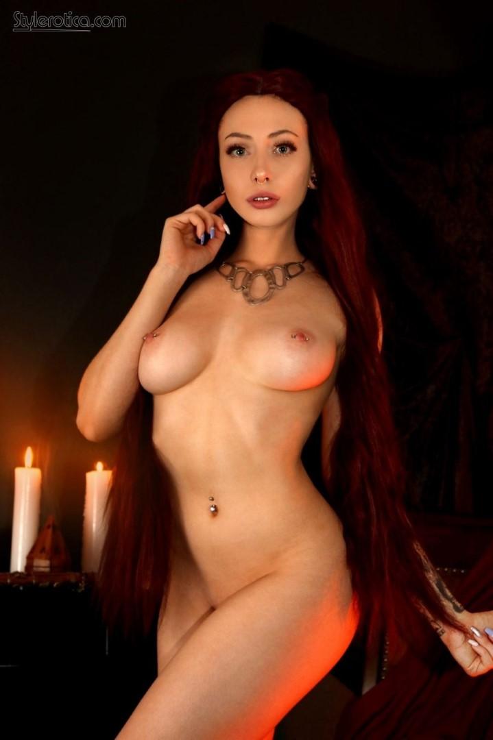 Elise Laurenne Melisandre 0047