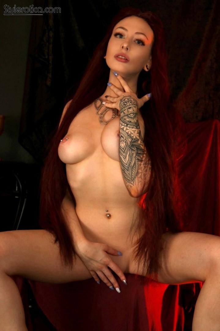 Elise Laurenne Melisandre 0049