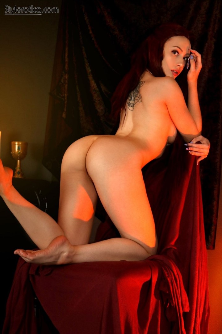 Elise Laurenne Melisandre 0053