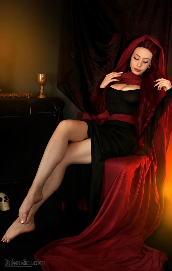 Elise Laurenne Melisandre 0055