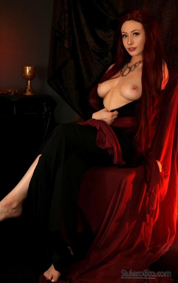 Elise Laurenne Melisandre 0056