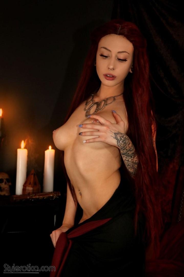 Elise Laurenne Melisandre 0060