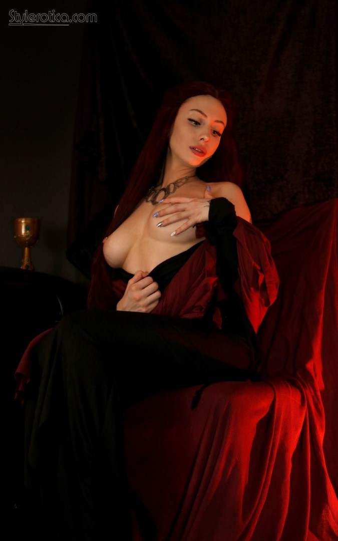 Elise Laurenne Melisandre 0061