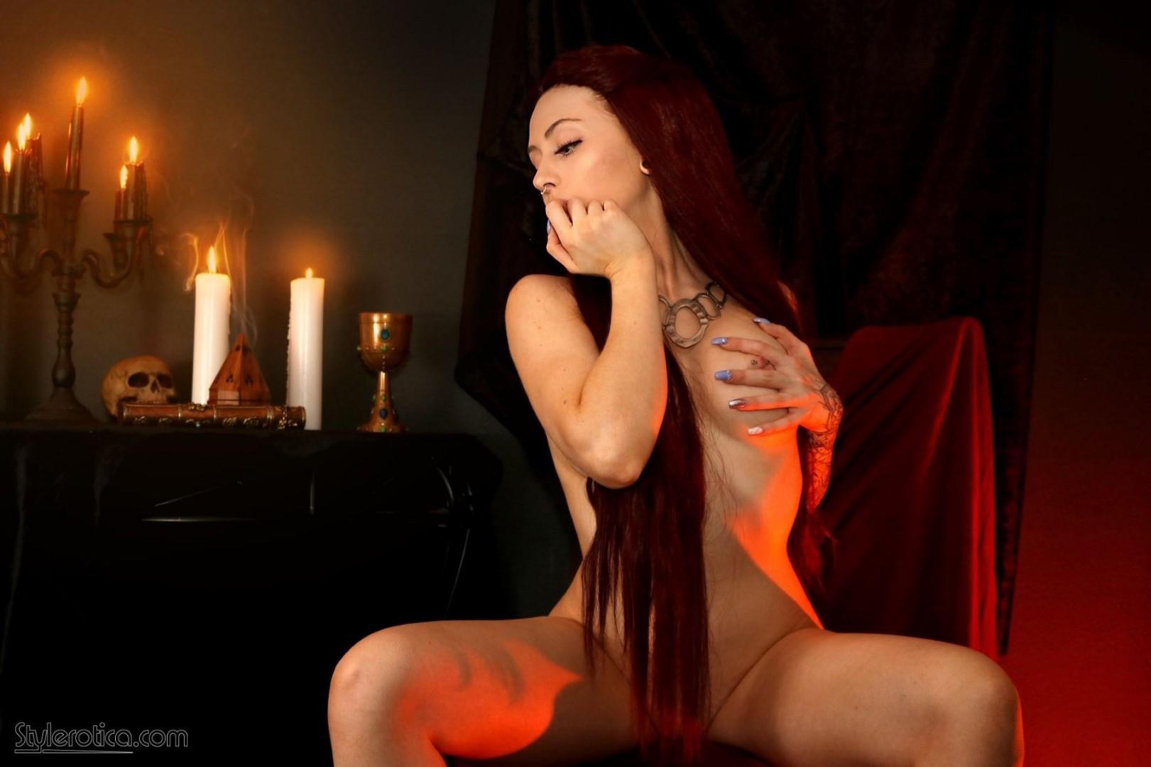Elise Laurenne Melisandre 0062