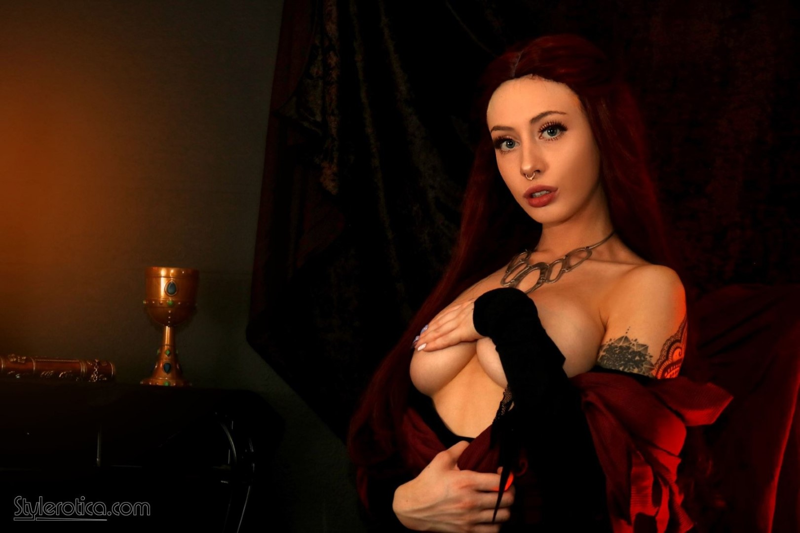 Elise Laurenne Melisandre 0063
