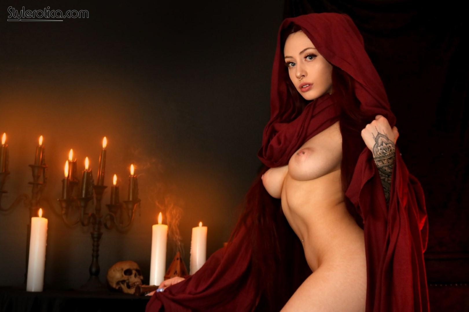 Elise Laurenne Melisandre 0064