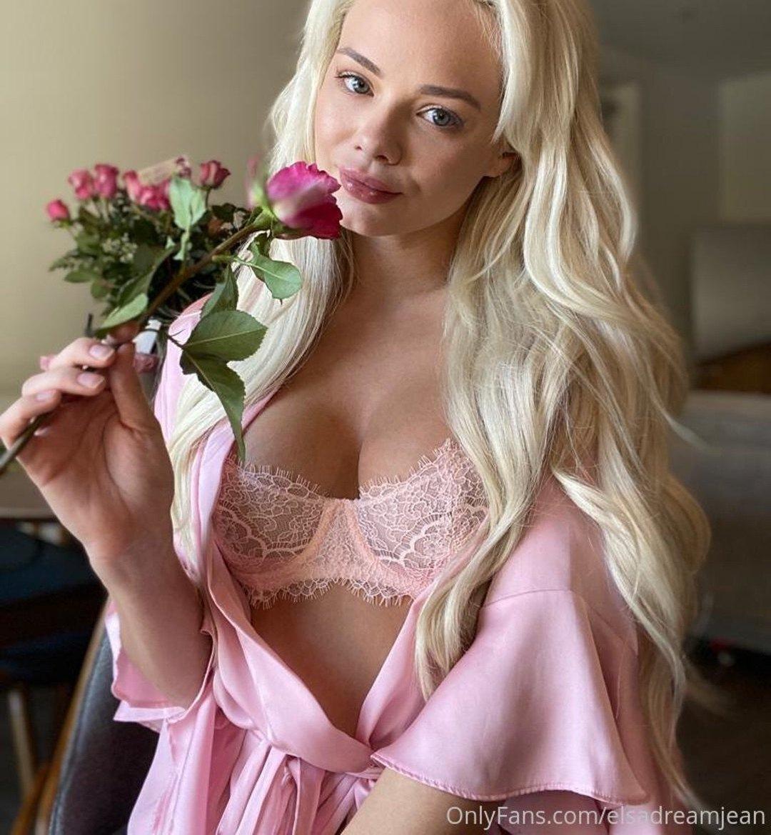 Elsa Jean Elsadreamjean Onlyfans Nudes Leaks 0026